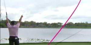 Potencia en golf: la punta del iceberg.