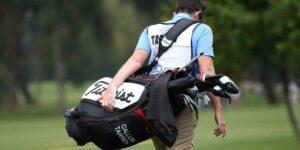 El primer caddy de golf: Historia y origen.