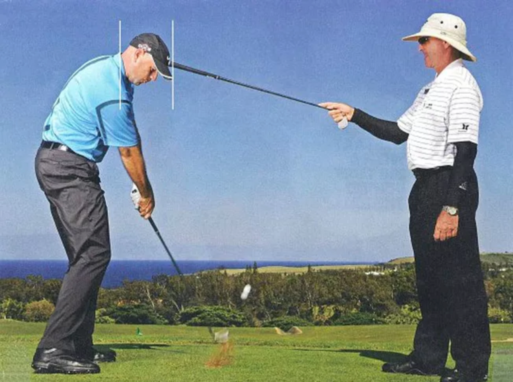 """Elimina los """"sapos"""" de tu golf."""
