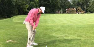 Simplifica tu golf alrededor de green