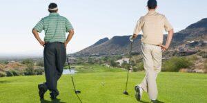 6 consejos intangibles para tu golf.
