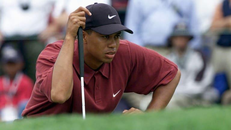 Construye fortaleza mental en tu golf.
