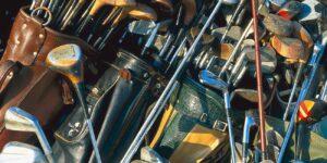 Sácale el máximo a tu material de golf | 5 consejos.
