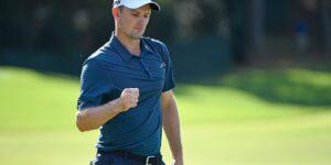 5 trucos mentales para jugar bien a golf.
