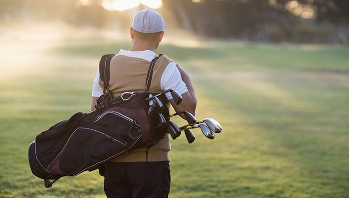 5 detalles que mejorarán tu golf.
