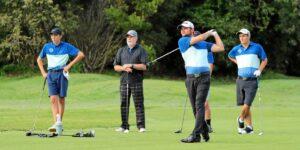 Guía rápida para jugar torneos de golf.
