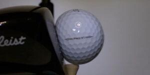 Las leyes del impacto en tus golpes de golf.