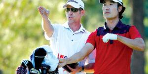 Mentalidad positiva para ser mejor golfista.
