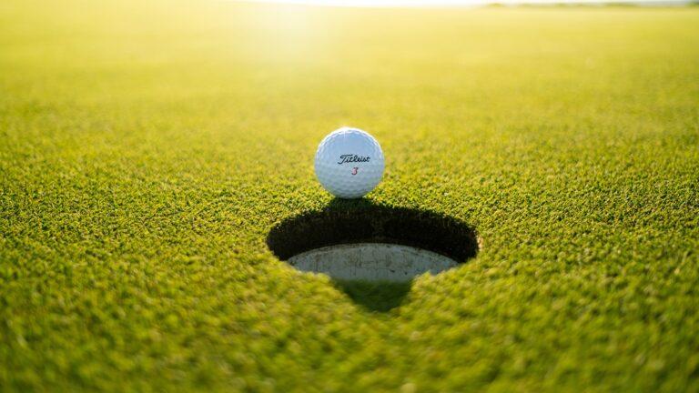 10 mandamientos del juego mental en golf.