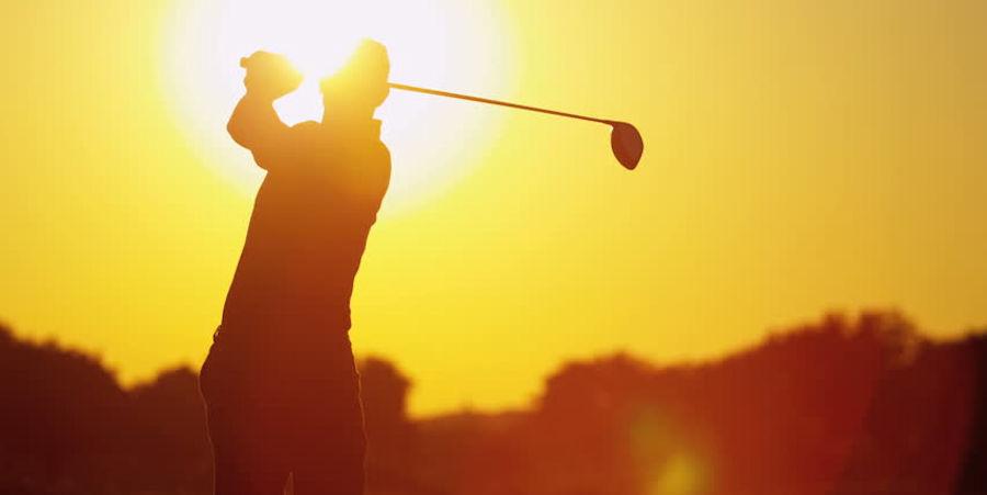 Consejos para disfrutar del golf en verano.