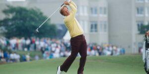 Juega a golf con la estrategia de Jack Nicklaus