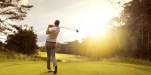 5 claves (mentales) para tu swing de golf.